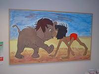 Praxis-Gemälde